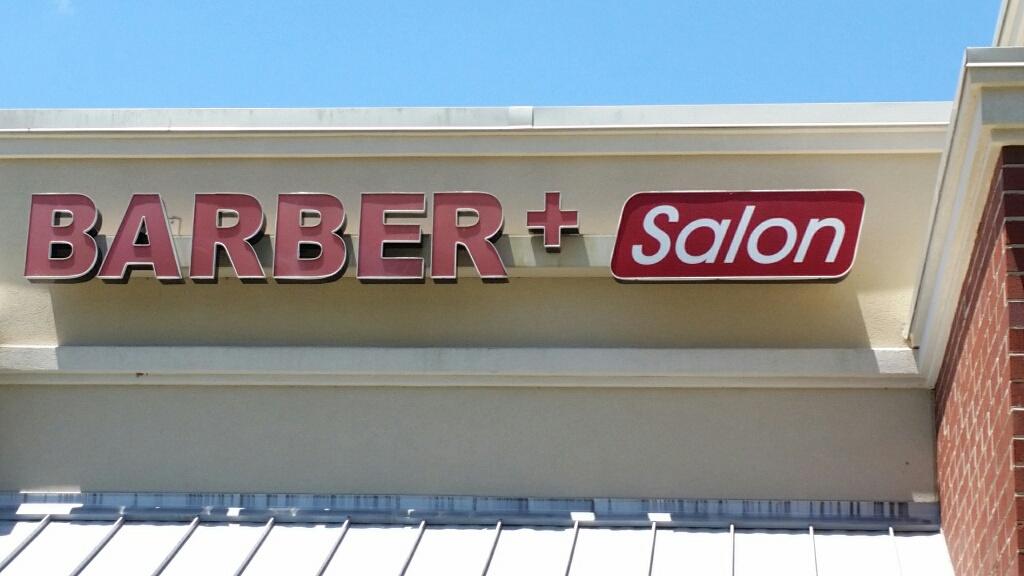 Barber + Salon